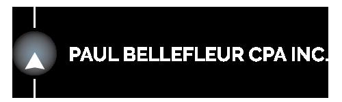 Logo_PaulBellefleurBlanc